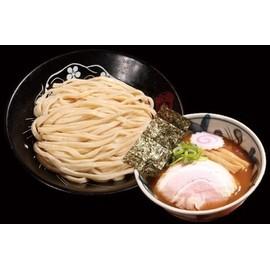 重厚魚介つけ麺2